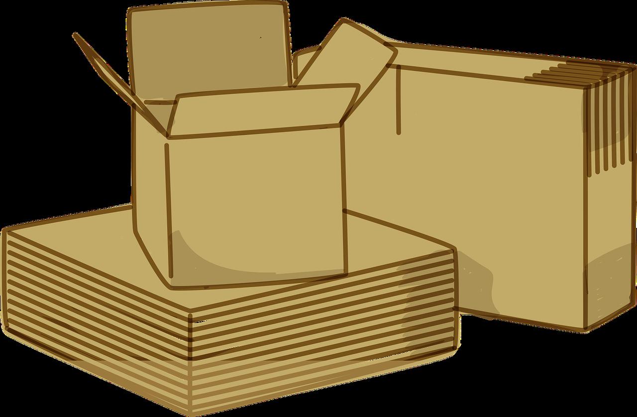 boîte-en-carton
